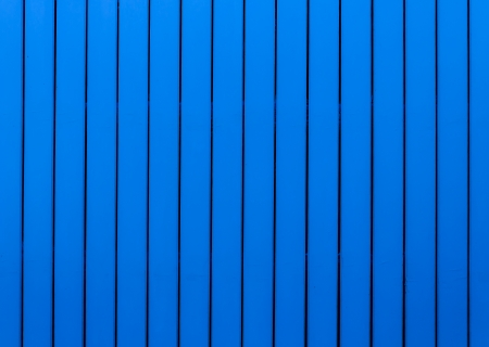 Wood background in vertical pattern,  blue color  Stock Photo - 16378519
