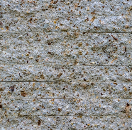 Rough Brick Wall, showing stone and gravel material, closeup Stock Photo - 16835896