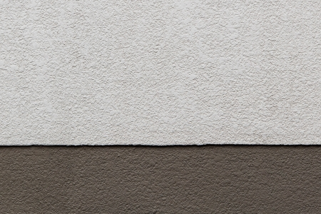 Two Tones Brown Texture on Concrete Wall Stock Photo - 17307763