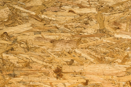 Particle Wood Texture and Background, Closeup