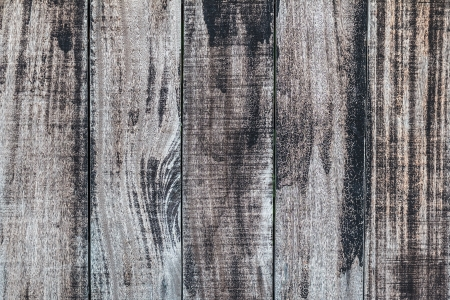 Weathered wood background in vertical pattern