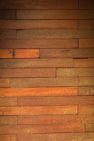 Old Wood Background, Natural Color