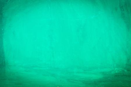 green chalkboard: Texture background with green chalkboard