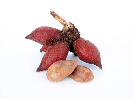 sa: Sa la ,sweet and sour fruit from Thailand