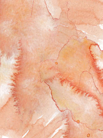 Watercolor abstract pink background, hand drawn watercolour classic texture illustration