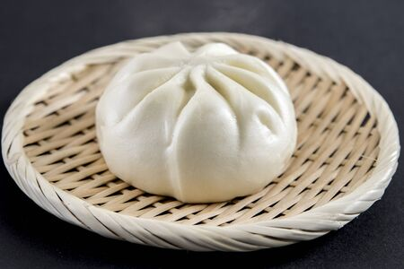 Chinese meat buns