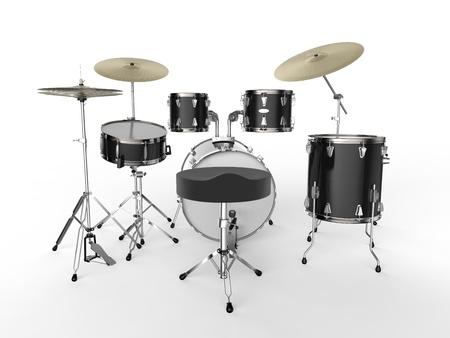 Drum Kit photo