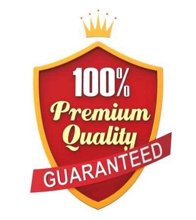 Guaranteed Label Isolated