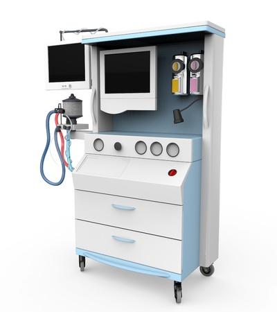 Medical Diagnostic Equipment photo