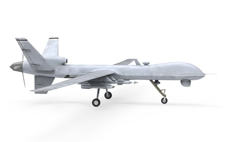 predators: Military Predator Drone