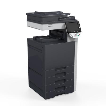 Office Multifunction Printer photo