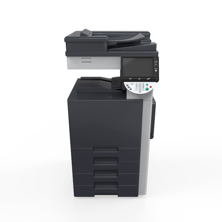 Office Multifunction Printer photo