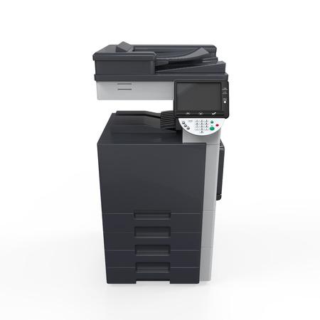 photocopier: Office Multifunction Printer