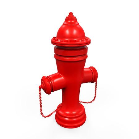 fire plug: Fire Hydrant Stock Photo