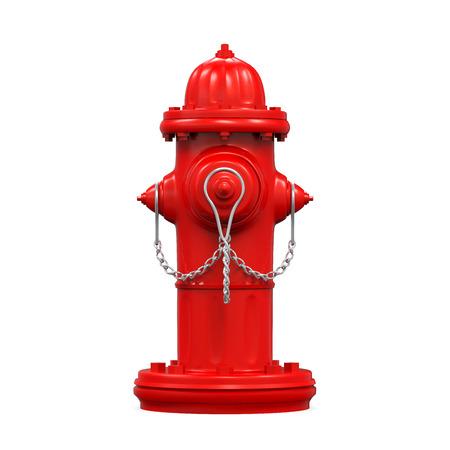 borne fontaine: Bouche d'incendie Banque d'images