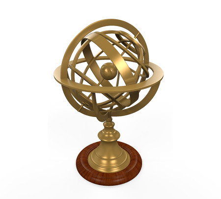Armillary Sphere photo