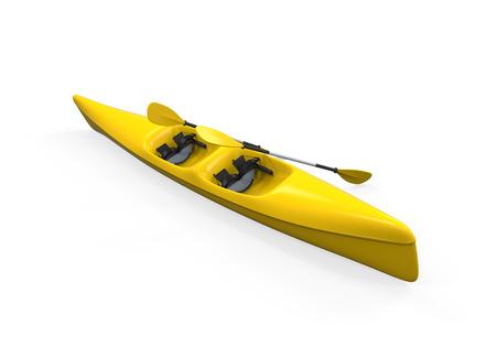 ocean kayak: Canoe Amarillo