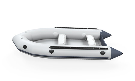 Inflatable Boat photo