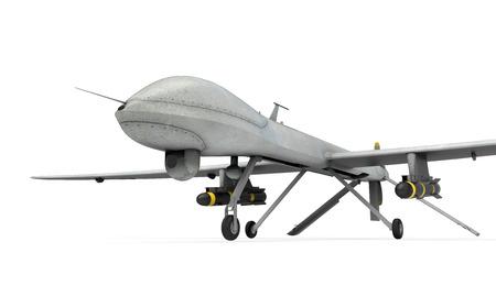 modern fighter: Predator Drone Militare