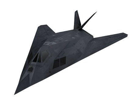 modern fighter: Stealth Fighter Aircraft