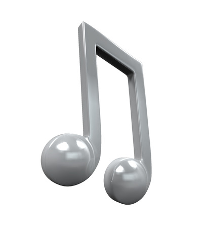 Music Note Icon photo