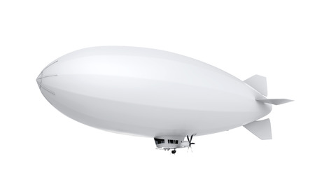 airship: Airship Isolated