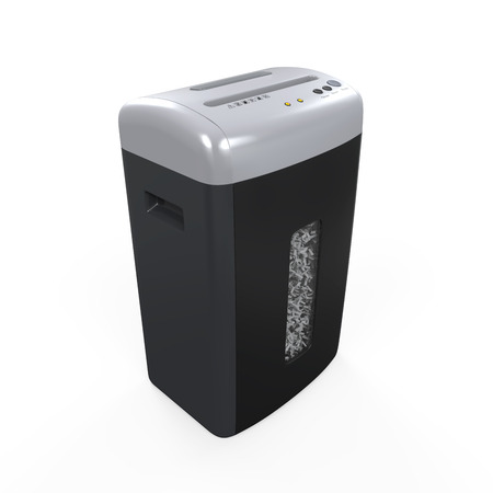 shredder: Paper Shredder Machine