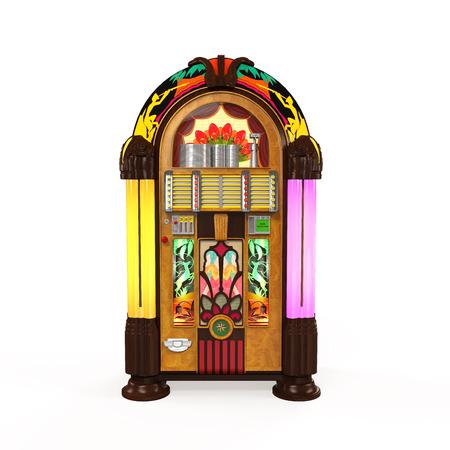 jukebox: Juke Box Radio
