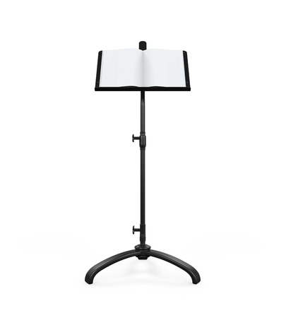 Music Note Stand photo