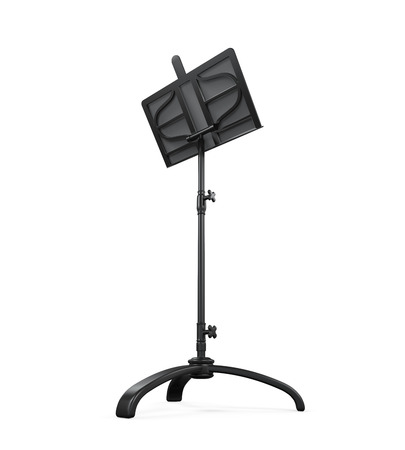 music book: Music Note Stand