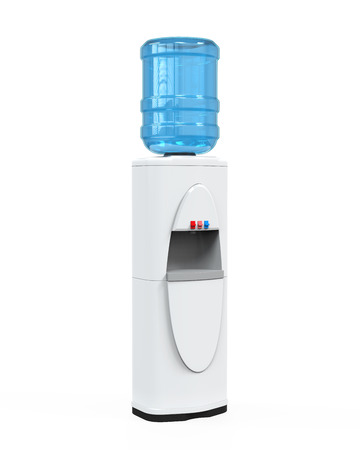 White Water Cooler photo