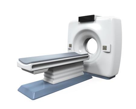 tomograph: CT Scanner Tomography