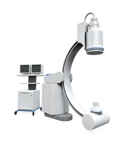 C Arm X-Ray Machine Scanner photo