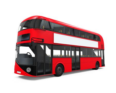 tourist bus: Double Decker Bus