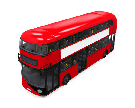 double decker: Double Decker Bus