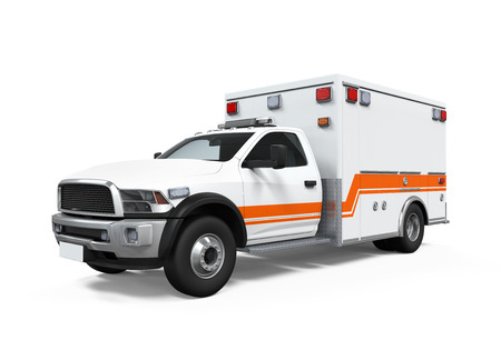 unit: Ambulance Car