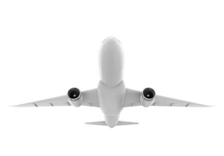 jetliner: Commercial Airplane