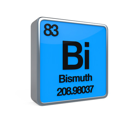 isotope: Bismuth Element Periodic Table