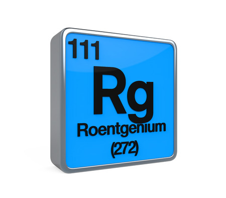 noble gas: Roentgenium Element Periodic Table