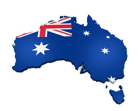 35176777 map of australia