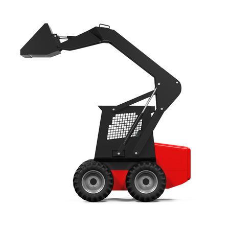 loader: Tractor Loader