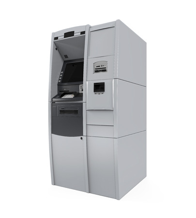 automatic teller machine: Automated Teller Machine