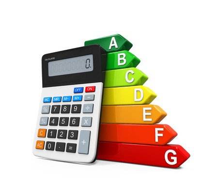 low cost: Energy Efficiency Rating and Calculator