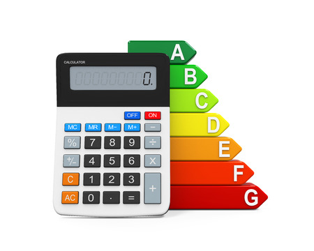 Energy Efficiency Rating and Calculator photo