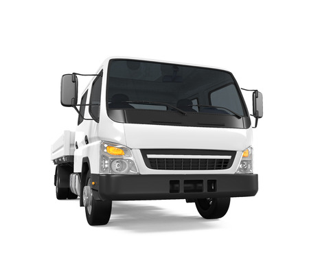 tipper: Tipper Dump Truck