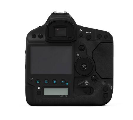 Professional Digital SLR Camera