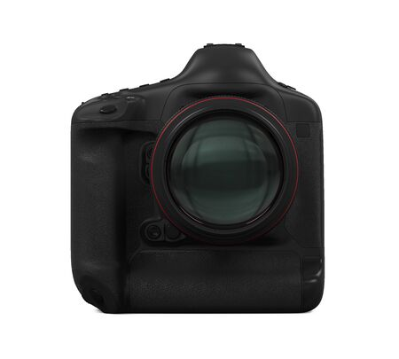 slr: Professional Digital SLR Camera
