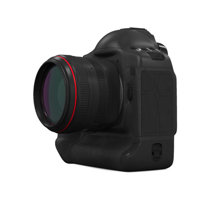 digital slr: Professional Digital SLR Camera
