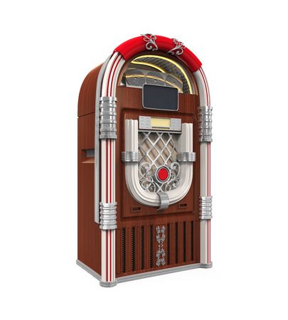 jukebox: Juke Box Radio