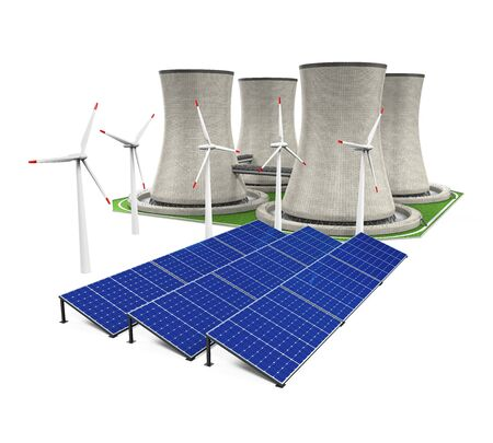 windpower: Alternative Energy